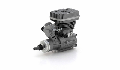 S32HR 2 Stroke Glow Engine for Helicopter 72P-S32HR