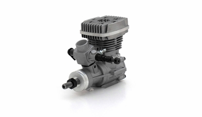 S36HR 2 Stroke Glow Engine for Helicopter 72P-S36HR