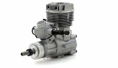 S46H 2 Stroke Glow Engine for Airplane 72P-S46H