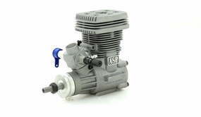 S52H 2 Stroke Glow Engine for RC Helicopter 72P-S52H