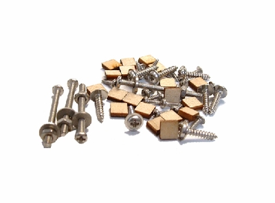 Screw set EK4-0171