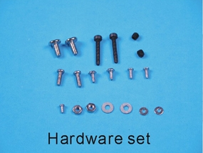 Screws/nuts/washers EK1-0242