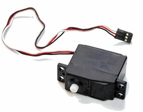 Servo Parts-ExceedF4E_06A03-18-Servo