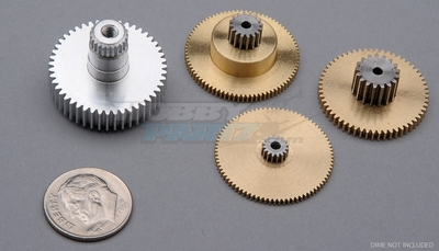 Servo Gear Set for A105 B1228 33P-Gear-5020