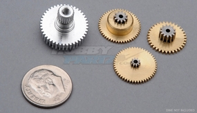 Servo Gear Set for D228 D225F 33P-Gear-5022