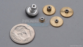 Servo Gear Set for D654 D117F 33P-Gear-5024