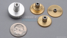 Servo Gear Set for D772 HV213F 33P-Gear-5029