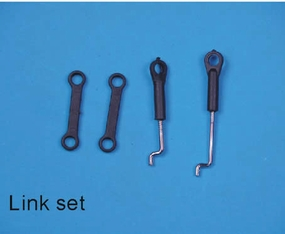 Servo push-rod set EK1-0208