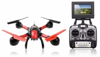 SKY Hawkeye 1315S 5.8G RC RTF Home Return Quadcopter with Real-time Transmission with 4GB SD card RC Remote Control Radio