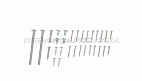 Sky Trainer 400 Screw set 93A400-09-ScrewSet