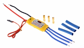 SONIC 185  BRUSHLESS ESC 30A 60P-PF-425-SP-035