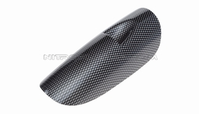 SONIC 185  CARBON LOOK CANOPY 60P-PF-210-SP-010