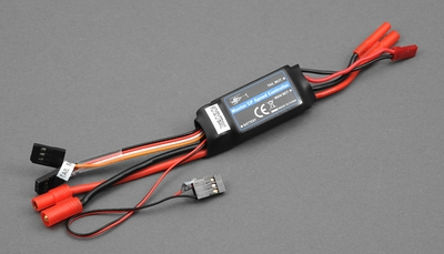 Speed controller (Master CP) HM-MasterCP-Z-24