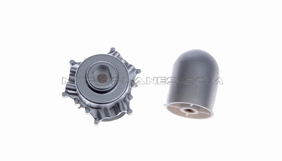 Spinner for AirField RC F6F 1100mm 93A806-04-Spinner