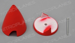 Spinner (Red) 05A330-07-Spinner-Red