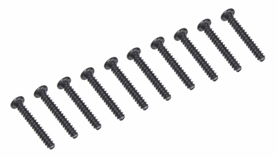 ST3*20 (10)? P head hexagonal self- tapping screw EK1-T0002