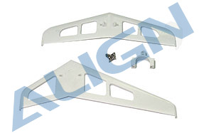 Stabilizer Set(White) HS1018