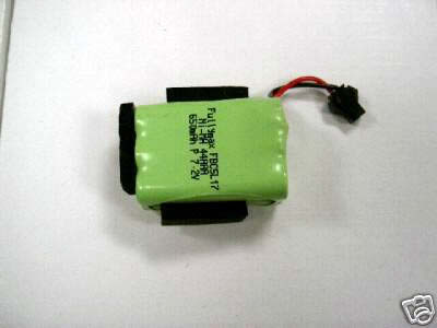 Syma 9093 Dragonfly RC Helicopter NiMH Rechargeable Battery 56P-9093-Battery