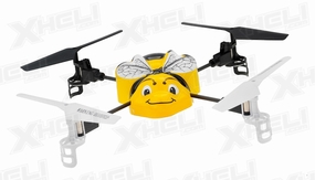 Syma X1 Bee Replacement Parts  (No Electronic Parts Included)