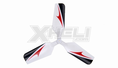 tail blades(Red) AT-41123-Red