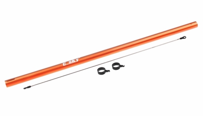 Tail boom set(orange) EK1-0636