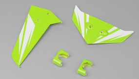 Tail decorate blades (Green) 56P-S33-11-Green-II