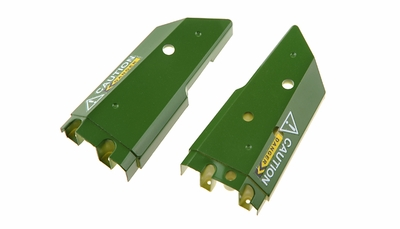 tail fuselage 50H39-17-Green