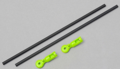 Tail hold tube (Green) 56P-S32-18-Green