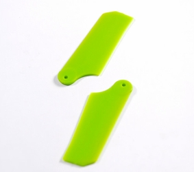 Tail rotor blade(Green) EK1-0420G