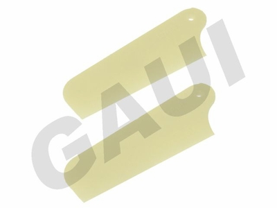 Tail Rotor Blades Pack GauiParts-203080