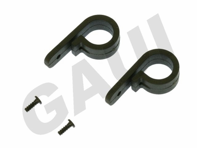Tail Servo Mount Set GauiParts-203529
