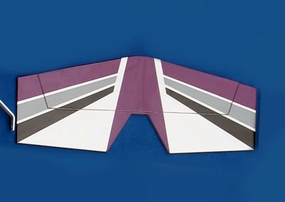 Tail Wing ARF_ElectricUltimatePurple_TAIL