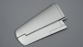 Tail Wing Left 95A303-04-TailWingLeft-Silver