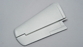 Tail Wing Left 95A303-04-TailWingLeft-Grey