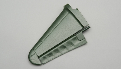 Tail Wing Left-Green 95A305-04-TailWingLeft-Green
