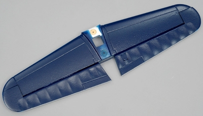 Tail Wing Set (Blue) 95A702-04-TailWingSet-Blue