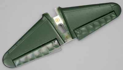 Tail Wing Set (Green) 95A705-04-TailWingSet-Green