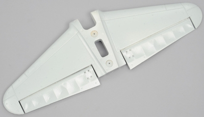 Tail Wing Set (Grey) 95A705-04-TailWingSet-Grey