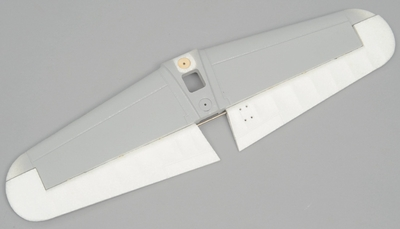 Tail Wing Set (Grey) 95A702-04-TailWingSet-Grey