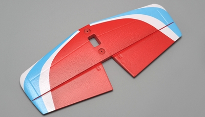 Tail Wing Set (Red) 05A51-04-TailWingSet-Red