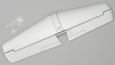 Tail Wing Set (Silver) 95A703-04-TailWingSet-Silver