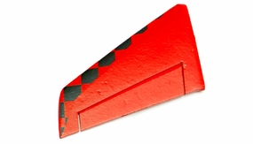 TailWingLeft 69A01-03-TailWingLeft-Red
