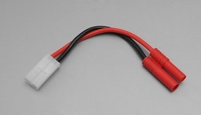 TAMIYA-banana conversion cable 14AWG 79P-10235
