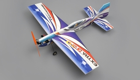 Tech One RC 4 Channel Extra 330 EPP ARF Version Plane kit + T2212 Motor + 30A ESC + 9g Servo + GWS 9050 propeller RC Remote Control Radio