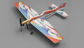 Tech One RC 4 Channel Swift EPP ARF Version Plane kit + AS2814 motor + ESC + 11g servo + propeller RC Remote Control Radio