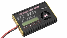 Thunder 620 Charger 300 Watt 20 Amps