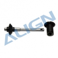Torque Tube Rear Drive Gear Set H60G003XX