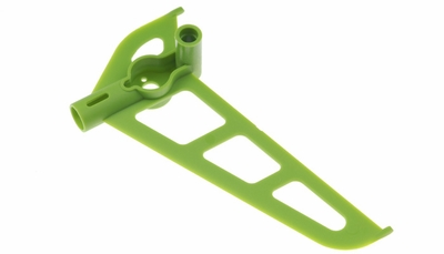 Vertical fin set (green) ek-002448