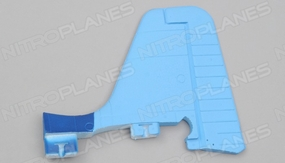 Vertical stabilizer 60P-F6F-04-Vartical-Stabilizer