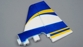 Vertical stabilizer 60P-Devil-05